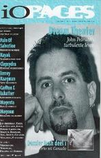 Music review from iO Pages magazine for album